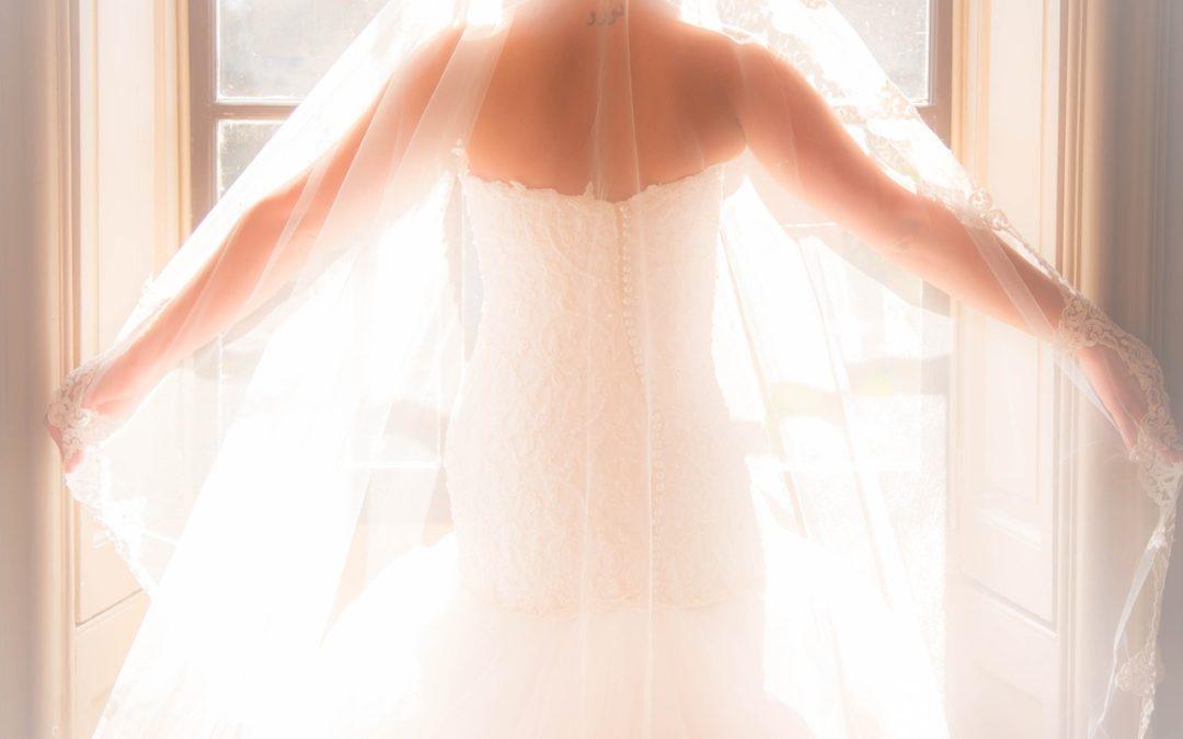 Dobór sukni ślubnej do figury