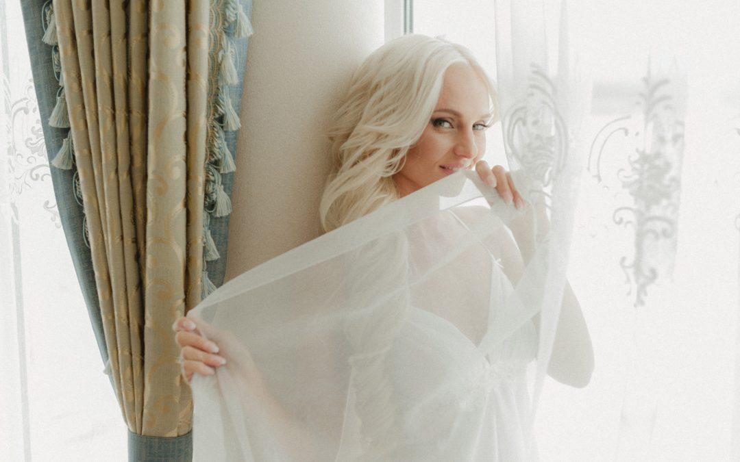 Jak znaleźć wymarzoną suknię ślubną