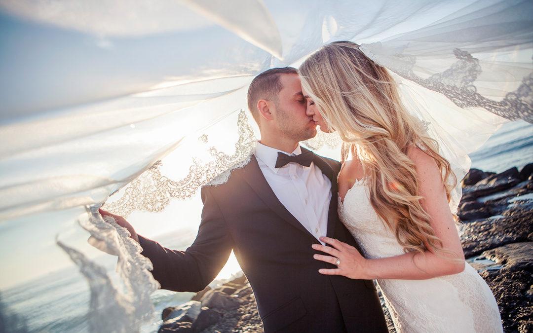 Oferta usług fotografii ślubnej
